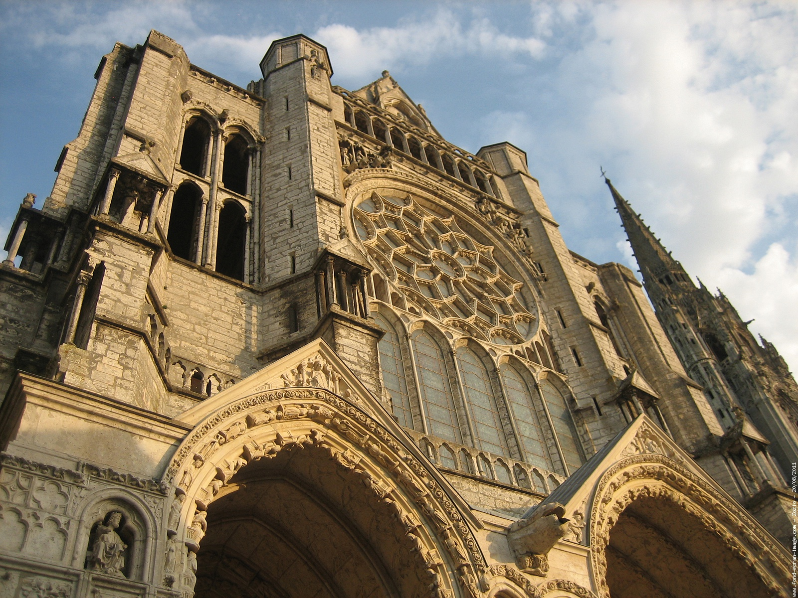 chartres 20110822